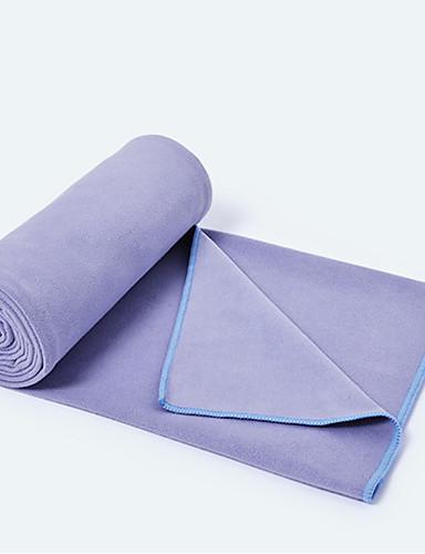 povoljno Vježbanje, fitness i joga-Yoga Ručnici Protiv klizanja Sklapanje Izzadás-elvezető
