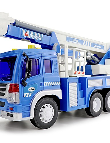 cheap Kids' Diecasts & Toy Vehicles-1:16 Toy Car LED Lighting Toy Playsets Vehicles Fashion Car Singing New Design Other Material Boys' Girls'