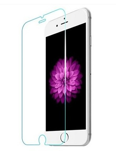 AppleScreen ProtectoriPhone 7 Alta Definição (HD) Protetor de Tela Frontal 2 pcs Vidro Temperado