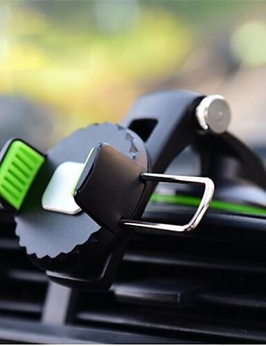 Γραφείο / Αυτοκίνητο Παγκόσμιο / Κινητό Τηλέφωνο Βάση στήριξης βάσης Μπροστινό παρμπρίζ Παγκόσμιο / Κινητό Τηλέφωνο Ρυθμιζόμενο / Ρυθμιζόμενη προσαρμογή ABS Κάτοχος