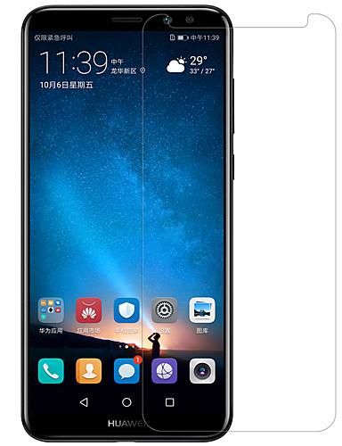 HuaweiScreen ProtectorMate 10 lite Alta Definição (HD) Protetor de Tela Frontal 1 Pça. PET