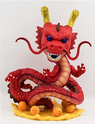povoljno Maske i kostimi-Anime Akcijske figure Inspirirana Dragon Ball Zmaj PVC CM Model Igračke Doll igračkama Muškarci Žene