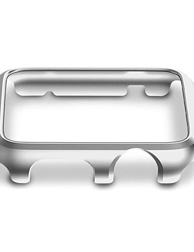 fodral Till Apple iWatch 38mm iWatch 42mm Apple Watch Series 3 / 2 / 1 Plast PC Apple