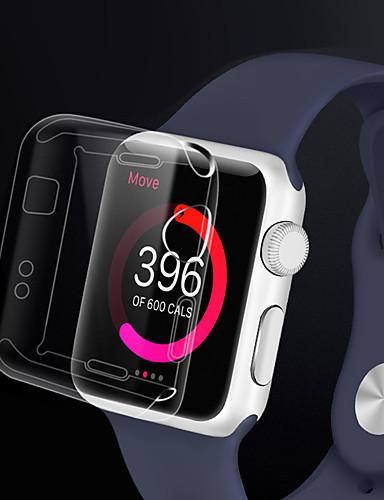 fodral Till iWatch 38mm Apple Watch Series 3 / 2 / 1 TPU Apple