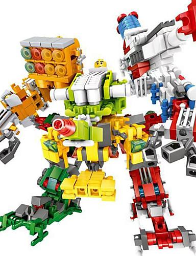 preiswerte Bausteine-Bausteine Bausatz Spielzeug Bildungsspielsachen Superheld Krieger Menschen kompatibel Legoing lieblich Handgefertigt Anime Jungen Mädchen Spielzeuge Geschenk