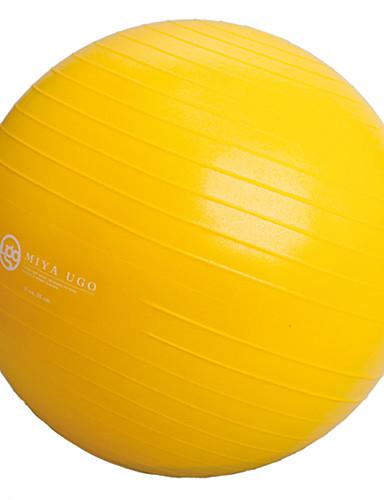 """povoljno Vježbanje, fitness i joga-13 3/4 """"(35 cm) Lopta za vježbanje / Fitness Ball Sa zaštitom od eksplozije PVC podrška S Za Yoga / Trening / Balans"""
