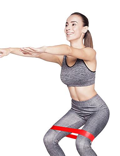 povoljno Vježbanje, fitness i joga-KYLINSPORT Trake za vježbanje otpornosti Guma Trening snage Fizikalna terapija Yoga Pilates Fitness Za Dom Ured