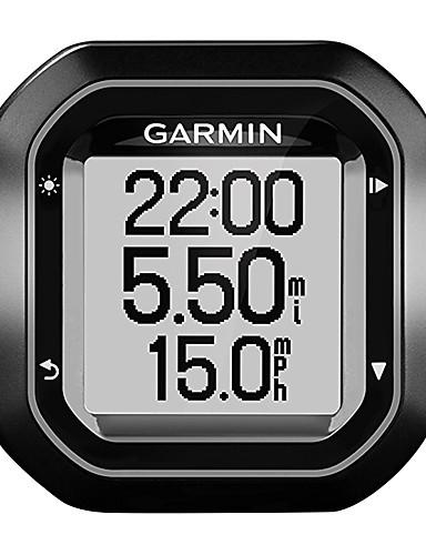 billige Sykling-GARMIN® Edge20 Sykkelcomputer Sykkel Klokker Vanntett GPS + GLONASS Smart Sykling / Sykkel Sykkel Sykling