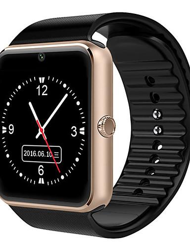 63d6624803d Homens Mulheres Relógio Esportivo Relógio de Moda Relogio digital Digital  Couro Preta   Vermelho Bluetooth Calendário Luminoso Digital Casual Fashion  ...