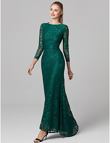 Formal Trumpet Evening Dresses