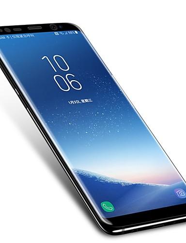 Samsung GalaxyScreen ProtectorS9 Επίπεδο σκληρότητας 9H Προστατευτικό μπροστινής οθόνης 1 τμχ Σκληρυμένο Γυαλί