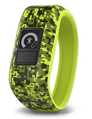 billige Sykling-GARMIN® vivofit JR Bluetooth Tracker Vanntett Sykling Anti-lost Veisykling Sykling / Sykkel Foldesykkel Sykling