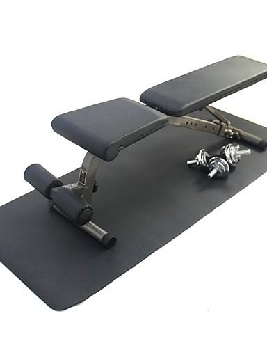 povoljno Vježbanje, fitness i joga-Fitness Mat Joga Mats stiropor Sklapanje Fitness, trčanje & Yoga Yoga Protective Yoga Sposobnost Za