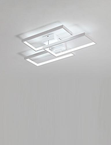 preiswerte BUY3GET20%OFF-MixBuy-3-Licht geometrische Unterputz-Umgebungslicht lackiert Aluminium LED 110-120V / 220-240V warmweiß / kaltweiß LED-Lichtquelle enthalten / LED integriert