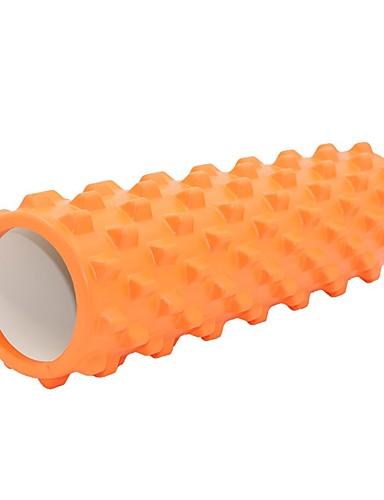 povoljno Vježbanje, fitness i joga-Rolere din Spumă Visoka gustoća Non Toxic Dodatna firma Fizikalna terapija Pain Relief Masaža dubokog tkiva mišića Yoga Pilates Sposobnost Za Gimnastika