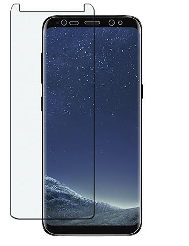Samsung GalaxyScreen ProtectorNote 8 9H tvrdoća Prednja zaštitna folija 1 kom. Kaljeno staklo