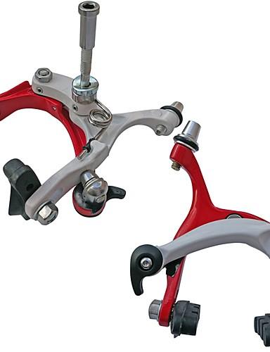 preiswerte Bremsen-Fahrrad Bremsen & Teile Straßenradfahren / Kunstrad Sicherheit Aluminiumlegierung Fuchsia