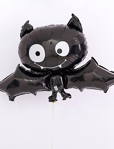 preiswerte Partyzubehör-Ballon Aluminiumfolie 1pc Halloween