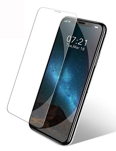 AppleScreen ProtectoriPhone XR Visoka rezolucija (HD) Prednja zaštitna folija 1 kom. Kaljeno staklo