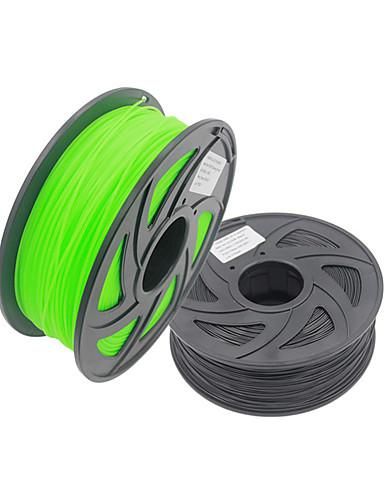 preiswerte Sonderangebote für Unterhaltungselektronik-PEANUT® Filament für 3D-Drucker PLA 1.75 mm 1.35 kg für 3D-Drucker für 3D-Stift