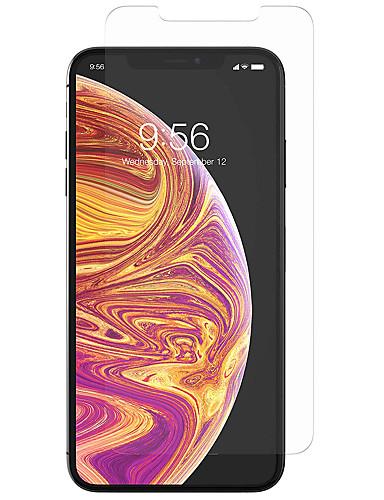 AppleScreen ProtectoriPhone XS 9H tvrdoća Prednja zaštitna folija 1 kom. Kaljeno staklo