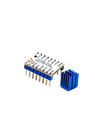 preiswerte Sonderangebote für Unterhaltungselektronik-Tronxy® 1 pcs Zubehör für 3D-Drucker für 3D-Drucker