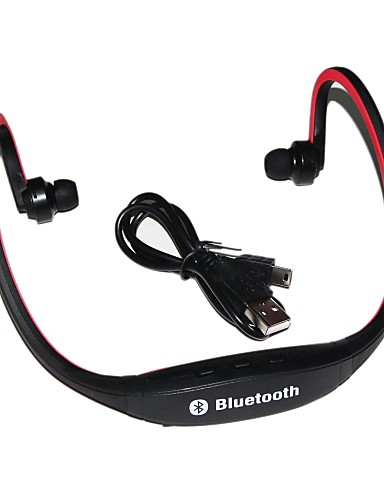 povoljno finalno sniženje-HEADPHONES / Bežični sportski slušalice / Navoj / Bluetooth stereo slušalice Vodootporno, Sweatproof, Otkazivanje buke, Slušalice mic, Hifi Stereo Biciklizam / Bicikl, Hodanje, Trčanje iOS, Android