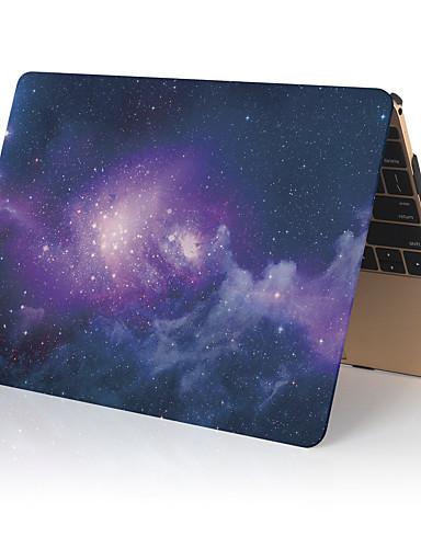 MacBook Case Sky Pvc za zrak Pro retina 11 12 13 15 Kućište laptopa za MacBook Novi Pro 13,3 15 inčni sa dodirnom trakom