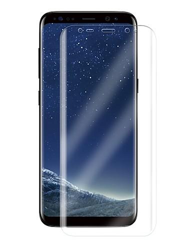 Samsung GalaxyScreen ProtectorS8 Visoka rezolucija (HD) Prednja zaštitna folija 1 kom. TPU