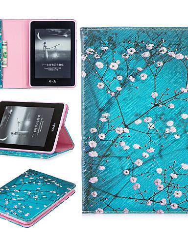 Θήκη Za Apple iPad Pro 12.9'' Utor za kartice / Otporno na trešnju Korice drvo Tvrdo PU koža