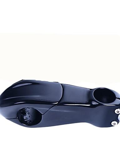 povoljno Ručke i lule volana-31.8 mm Kormilo 6 stupanj 80/90/10/110/120 mm Carbon Fiber Mala težina Visoke čvrstoće Jednostavna primjena za Biciklizam Sjajni UD