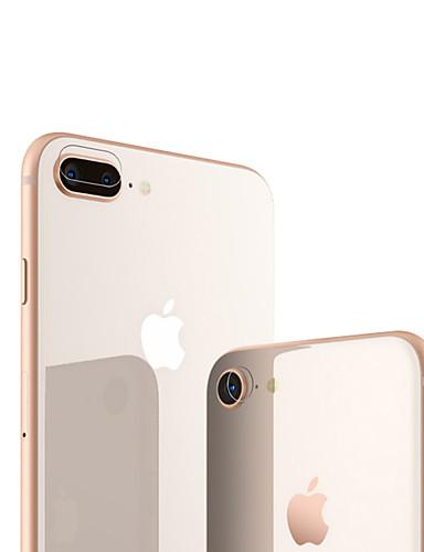 AppleScreen ProtectoriPhone 8 Visoka rezolucija (HD) Zaštitnik objektiva fotoaparata 1 kom. Kaljeno staklo