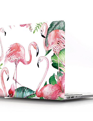 MacBook Hoes dier PVC voor MacBook Pro 13
