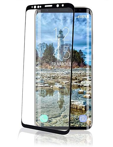 Samsung GalaxyScreen ProtectorS9 Visoka rezolucija (HD) Prednja zaštitna folija 1 kom. Kaljeno staklo