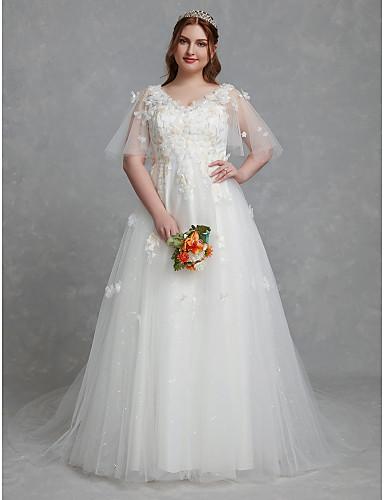 Cheap Plus Size Wedding Dresses Online Plus Size Wedding Dresses For 2020,Wedding Guest Elegant Maxi Dresses For Weddings