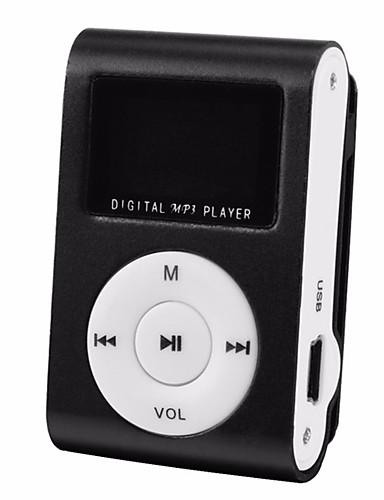preiswerte Audio & Video für Ihr Zuhause-mp3-player lcd-bildschirm unterstützung 32 gb micro sd tf-karte