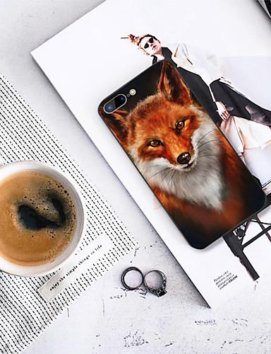 Θήκη Za Apple iPhone XS / iPhone XR / iPhone XS Max Uzorak Stražnja maska Životinja Mekano TPU