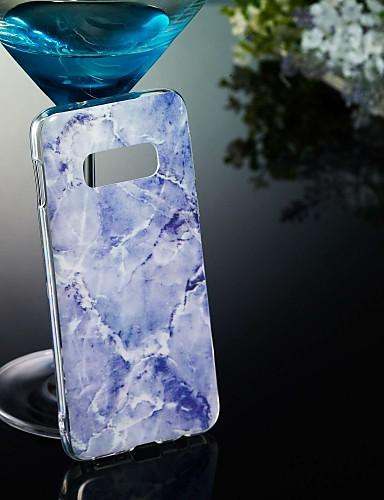 Θήκη Za Samsung Galaxy S9 / S9 Plus / S8 Plus Uzorak Stražnja maska Mramor Mekano TPU