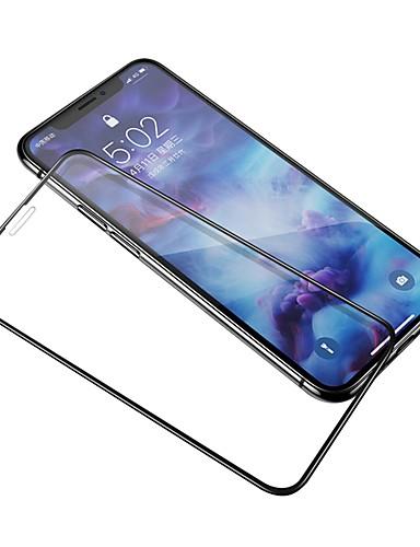 AppleScreen ProtectoriPhone XS Visoka rezolucija (HD) Prednja zaštitna folija 1 kom. Kaljeno staklo