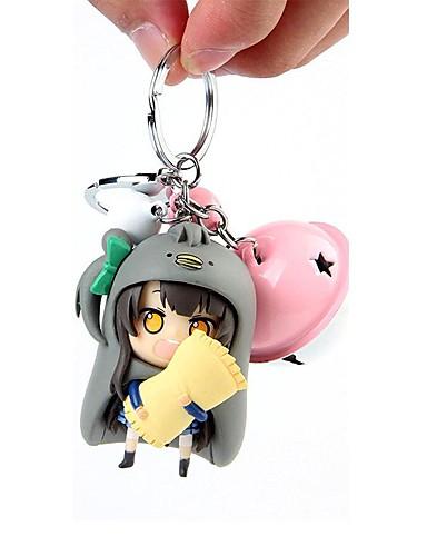 povoljno Maske i kostimi-Anime Akcijske figure Inspirirana Ljubav uživo Kotori Minami PVC 6 cm CM Model Igračke Doll igračkama