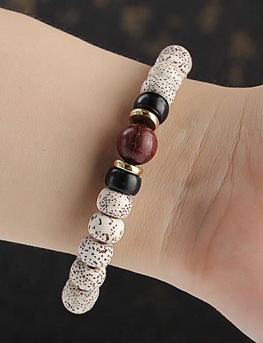 preiswerte Men's Trendy Jewelry-Herrn / Damen Grundlegend Armband Punkt