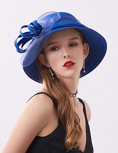 69358a68 Women's Active Basic Cute Polyester Bucket Hat Sun Hat-Solid Colored All  Seasons Gray Purple Royal Blue 7190815 2019 – $33.65