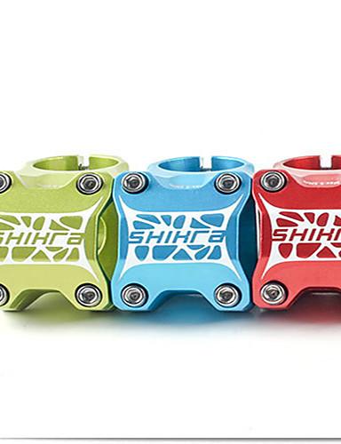povoljno Ručke i lule volana-31.8 mm Kormilo 50 mm Aluminum Alloy Visoke čvrstoće Izdržljivost Jednostavna primjena za Biciklizam Sjajan