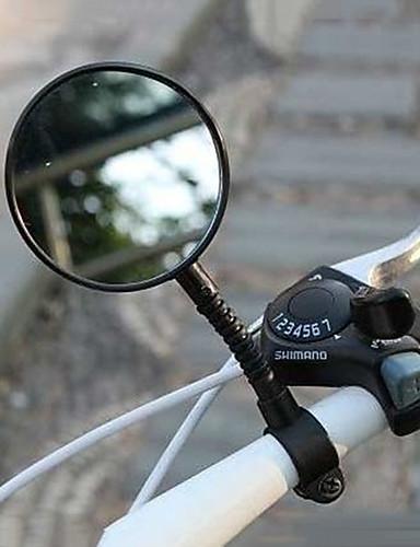 preiswerte Fahrrad Zubehör-Bike Mirrors Praktisch Radsport Motorrad Fahhrad Kunststoff Radsport / Fahhrad