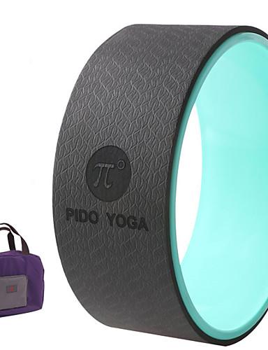 povoljno Vježbanje, fitness i joga-1 cm Abdominalna oprema za vježbanje S Udobnost Osnovna obuka Kočnica ABS Za Yoga / Trening u teretani Struk, Struka i natrag