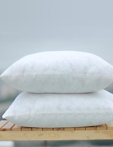 preiswerte Dekoration für Zuhause-1 Stück Polyester Nichtgewebt Kissenfüllung, Texture Modisch Modern Dekokissen