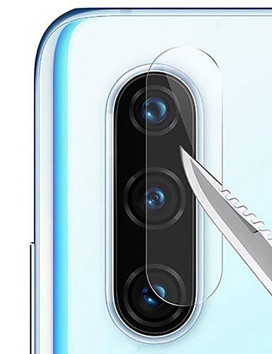 HuaweiScreen ProtectorHuawei P30 Lite ความละเอียดสูง (HD) ตัวป้องกันเลนส์กล้อง 1 ชิ้น กระจกไม่แตกละเอียด