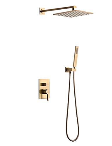 preiswerte HomeSweetHome-Duscharmaturen - Moderne Andere Keramisches Ventil Bath Shower Mixer Taps