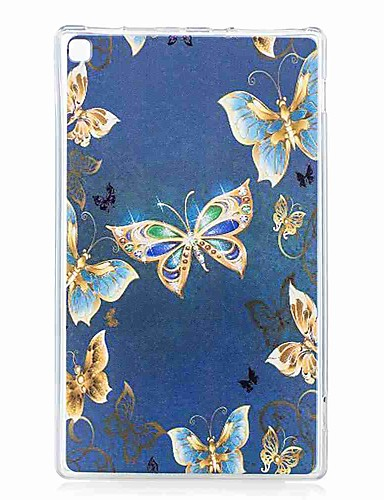 low priced 7304f f9a62 [$8.99] Case For Amazon Kindle Fire hd 8(7th Generation, 2017 Release) /  Kindle Fire hd 8(6th Generation, 2016 Release) Pattern Back Cover Butterfly  ...