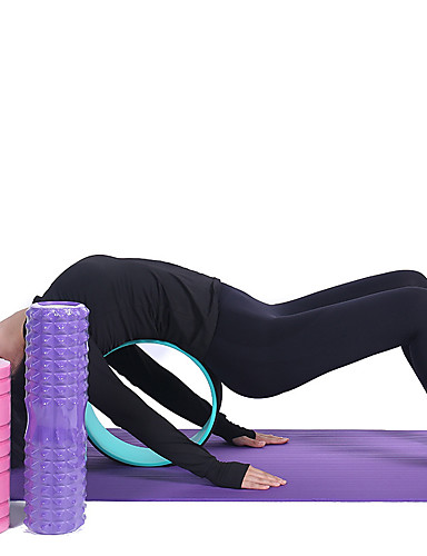 povoljno Vježbanje, fitness i joga-Kotač za yogu Elastika Vodootpornost Prilagodljivo Fat Burner Kalorija Yoga Pilates Sposobnost Za Sve Dom
